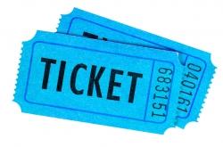 Prostate Cancer UK Raffle - Buy Ticket