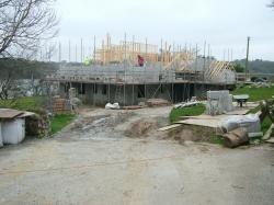 Ne build under construction