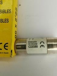 Danfoss Thermal Actuator - TWA-NC 230V NC