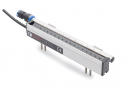 1250 Air Bar Static Eliminator