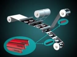 Label Printing & Converting - Winders