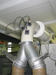 3810 Ionstorm Single Point Bars