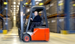 Forklift Driver and Plant Operator Medicals