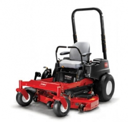 Toro 74848 Ride-on Mower