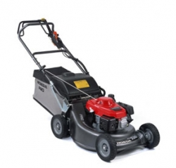 Honda HRH536HX Lawnmower