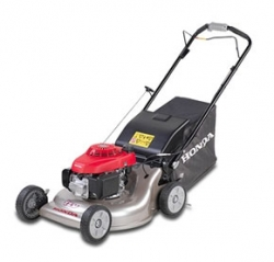 Honda HRG536VK Lawnmower