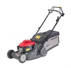 Honda HRX476QX Lawnmower