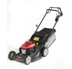 Honda HRX537HY Lawnmower