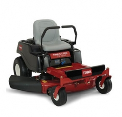 Toro 74655 Ride-on Mower
