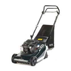 Hayter Spirit 41 AD Lawnmower