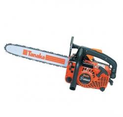 Tanaka TCS-3301S Chainsaw