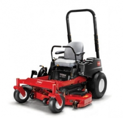 Toro 74846 Ride-on Mower
