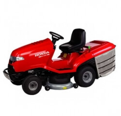 Honda HF2417HM Ride-on Mower