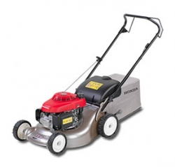 Honda HRG466PK Lawnmower