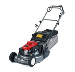 Honda HRD536QX Lawnmower
