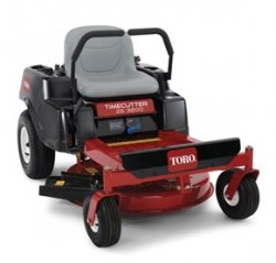 Toro 74650 Ride-on Mower