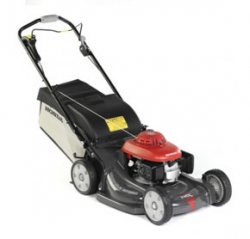Honda HRX537VY Lawnmower