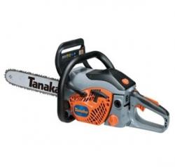 Tanaka TCS-33EB Chainsaw