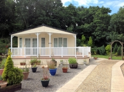 A beautifully Appointed Holiday Brentmere Lodge £49,995*SOLD