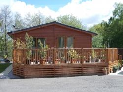 2 Bedroom Holiday Lodge  42' x 20' - £79,995