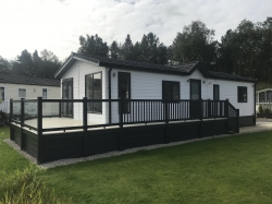 2 bedroom lodge for sale 99,000