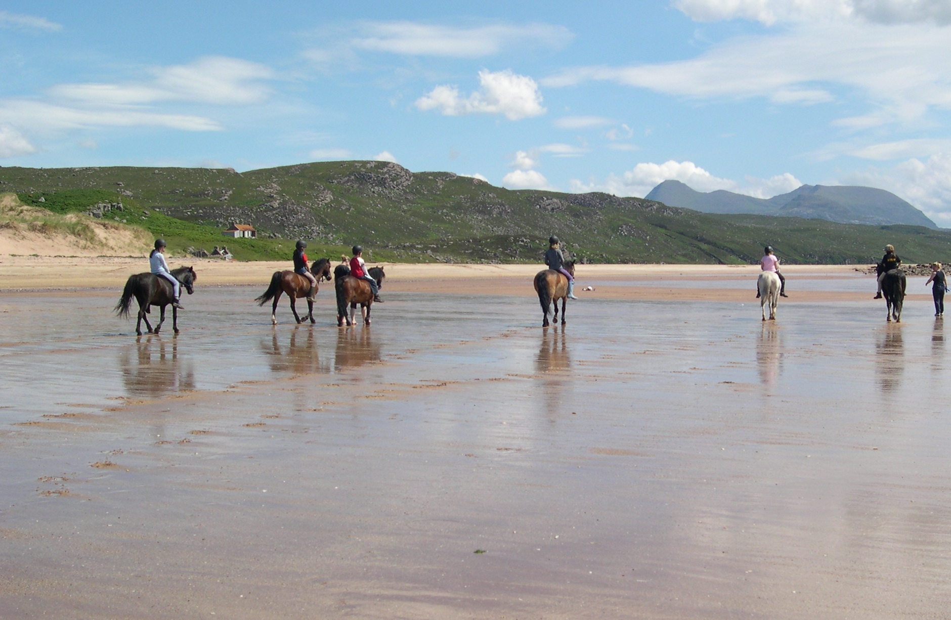 Beach Pony Games dates TBC