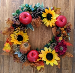 Autumal Wreath