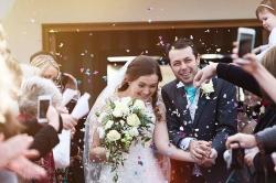 Rachel & Dan's Wedding at Oldwalls Gower