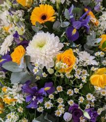 Spring Mix Bouquet