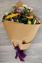 Mixed Flower Wrap