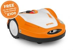 Stihl iMow RMI 632 P