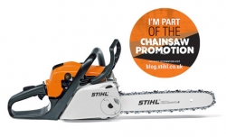 Stihl MS 181 C-BE - Easy Start