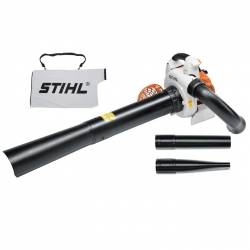 Stihl SH 86 C-E - Vacuum shredder