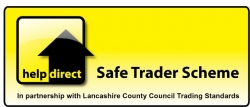 Safe Trader Scheme Accreditation