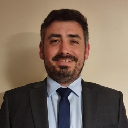 Trystan Davies (Assistant Solicitor)
