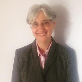 Maria Mustard (Consultant)