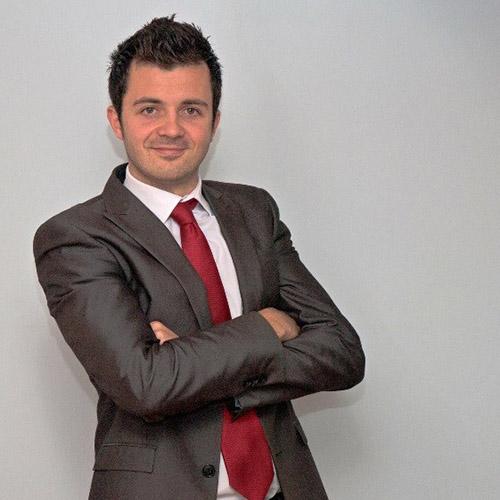 Dafydd Rees (Director)