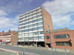 OFFICE TO LET - 2nd Floor, Elizabeth House, HA8 7EJ