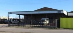 LEASE RENEWAL: 1 Portmarsh Industrial Estate, Calne, Wiltshire, SN11