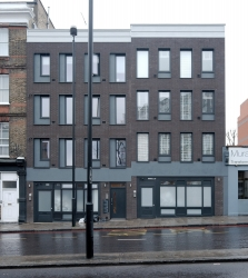 OFFICE / SHOWROOM TO LET - 162 Pentonville Road, London, N1 9JL
