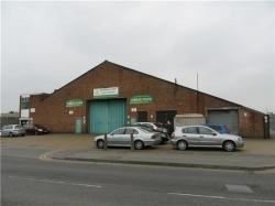 Industrial Unit With Yard - Selinas Lane, Chadwell Heath, RM8 1QH