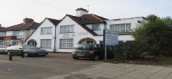 SOLD: Freehold Investment - Vicarage Farm Road, Hounslow, TW5 0DP