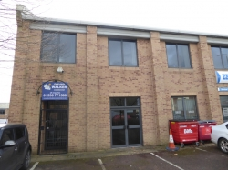 Business Unit To Let - 6 Perth House, Corbygate Business Park, Corby, Northants, NN17 5JG