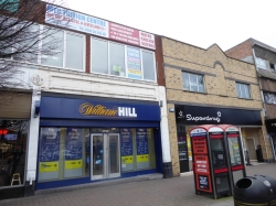 RETAIL PREMISES - 638A High Road Leytonstone E11 3DA