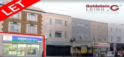 LET & MANAGED: 30 High Road, South Woodford, E18