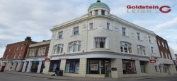 ACQUIRED: Prime Mixed Retail & Office Investment - Devizes
