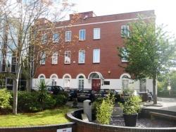 Office To Let - Spring Villa Park, Edgware, HA8 7XT
