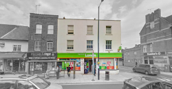 RETAIL PREMISES - 46-48 High Street Barnet EN5 5SJ