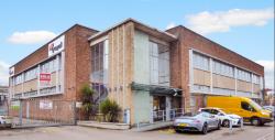 SOLD: Commerce House, Raven Road, London, E18 1HB