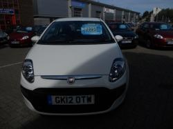 Fiat Punto Evo 1.4 8v ( s/s ) Dynamic
